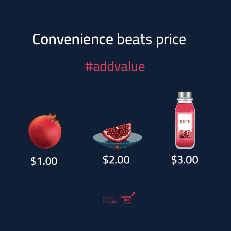 convienence beats price-01